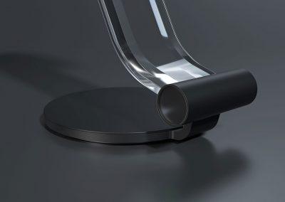 mupun-design-formlicht-edelstahl-schwarzmatt-schwarz